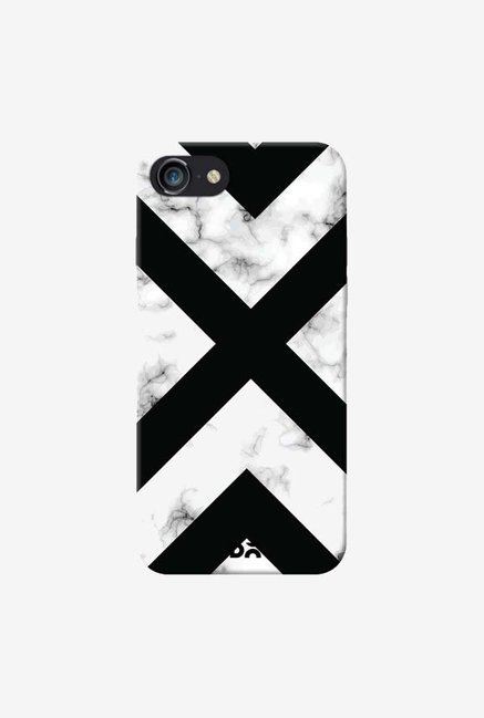 DailyObjects Marble III 66 Case Cover For iPhone 7