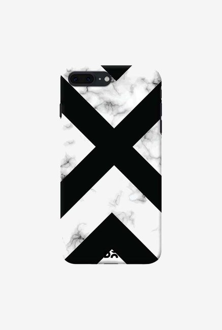 DailyObjects Marble III 66 Case Cover For iPhone 8 Plus