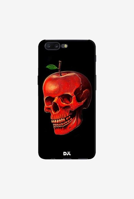DailyObjects Fruit of Life Case Cover For OnePlus 5