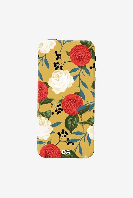 DailyObjects Floral Obsession Case For iPhone 5/5S