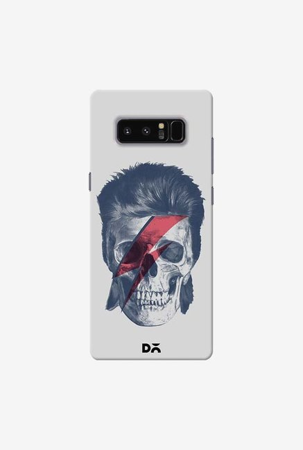 DailyObjects Bowie Large Case Cover For Samsung Galaxy Note 8
