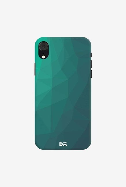 DailyObjects Singularity Abstract Case Cover For iPhone XR