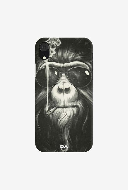 Dailyobjects Smoke Em Case Cover For iPhone XR