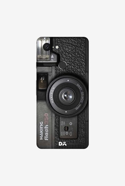 DailyObjects Camera Case Cover For Google Pixel 3