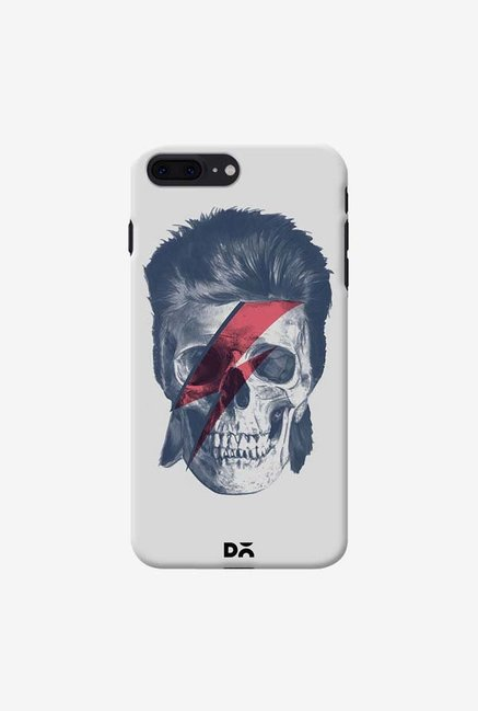 DailyObjects Bowie Large Case Cover For iPhone 8 Plus