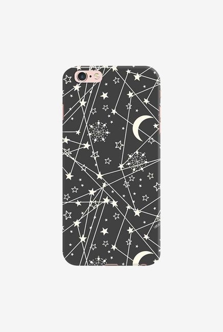 DailyObjects Dark Galaxy Case For iPhone 6 Plus