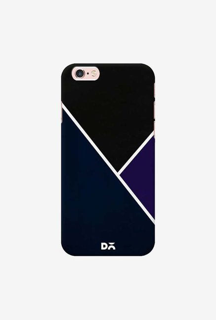 DailyObjects Royal And Deep Navy Case Cover For iPhone 6S