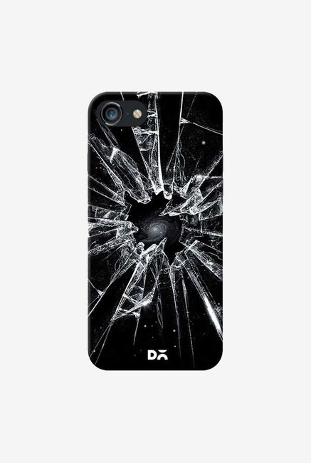 DailyObjects Broken Glass Case Cover For iPhone 7