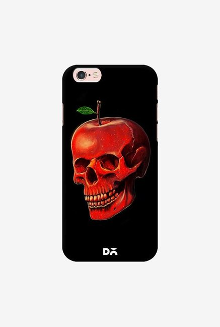 DailyObjects Fruit of Life Case Cover For iPhone 6S