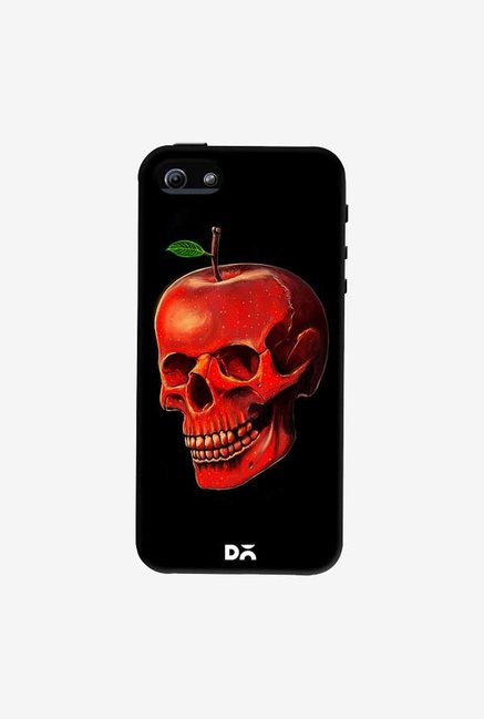 DailyObjects Fruit of Life Case Cover For iPhone 5/5S