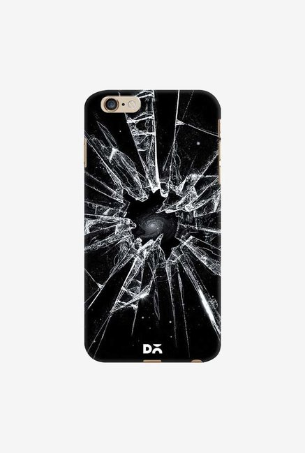 DailyObjects Broken Glass Case Cover For iPhone 6 Plus