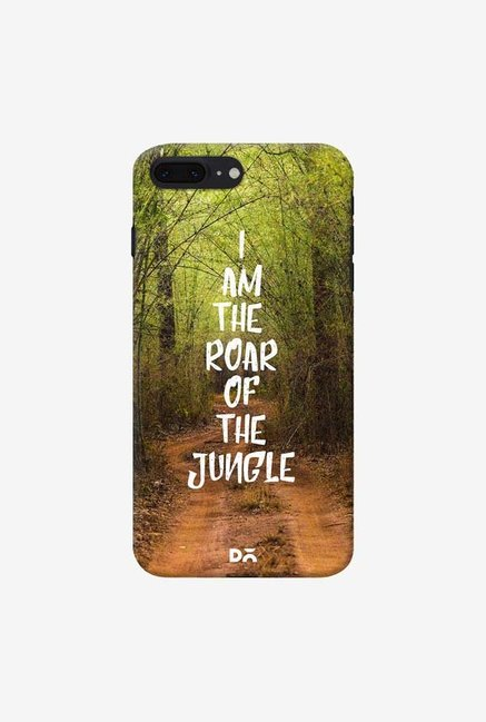 DailyObjects Roar Of The Jungle Case For iPhone 7 Plus