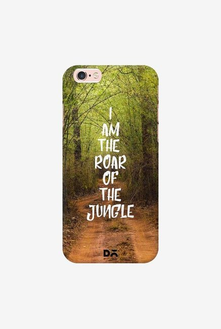 DailyObjects Roar Of The Jungle Case For iPhone 6S