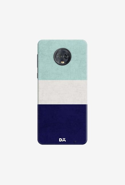 DailyObjects Ocean Classic Case Cover For Motorola Moto G6 Plus
