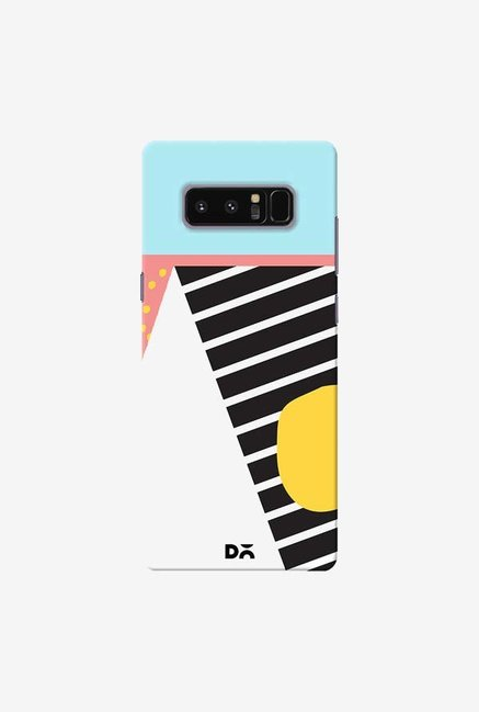 DailyObjects Roadwork Case Cover For Samsung Galaxy Note 8