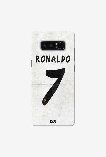 DailyObjects Ronaldo Tee Case Cover For Samsung Galaxy Note 8