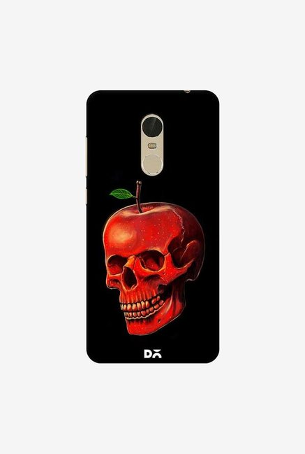 DailyObjects Fruit of Life Case Cover For Xiaomi Redmi Note 5