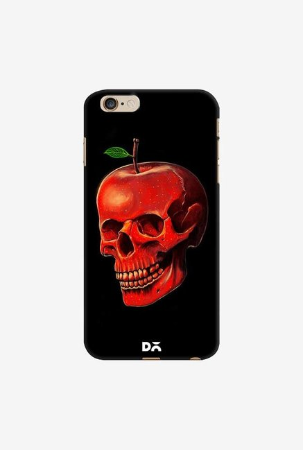 DailyObjects Fruit of Life Case Cover For iPhone 6 Plus