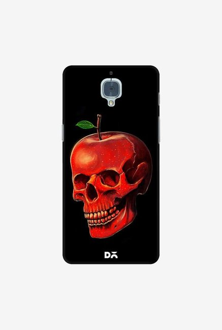 DailyObjects Fruit of Life Case Cover For OnePlus 3T