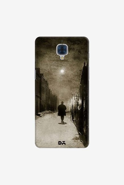 DailyObjects Voice Of Lights Case For OnePlus 3T