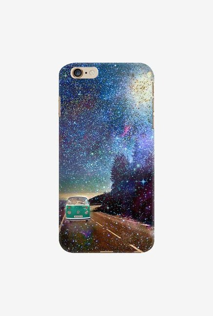 DailyObjects Fantasy Wander Road Case For iPhone 6 Plus