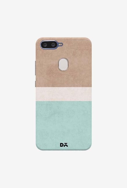 DailyObjects Beach Classic Case Cover For Oppo F9