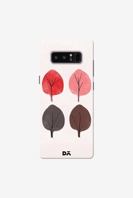 DailyObjects Spring Case Cover For Samsung Galaxy Note 8