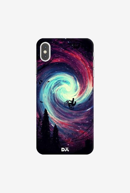 DailyObjects Adventure Time Case Cover For iPhone XS Max
