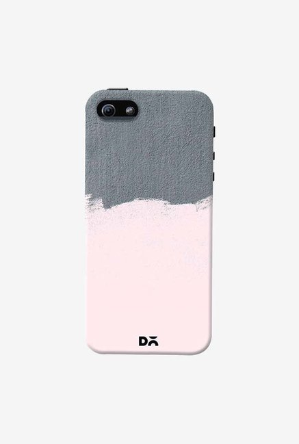 DailyObjects Classic Pastel Metal Case Cover For iPhone 5/5S