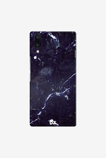 DailyObjects Constellation Marble Case Cover For Vivo V11 Pro