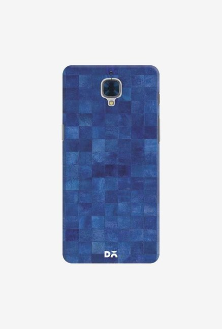 DailyObjects Inked Blue Case For OnePlus 3T