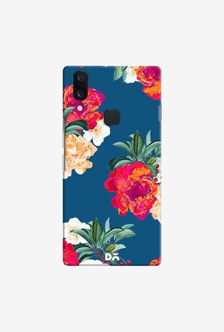 DailyObjects Romancing Nature Case Cover For Vivo V11
