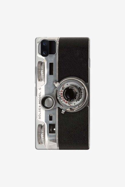 DailyObjects Bolsey Vintage Camera Case Cover For Vivo V11 Pro