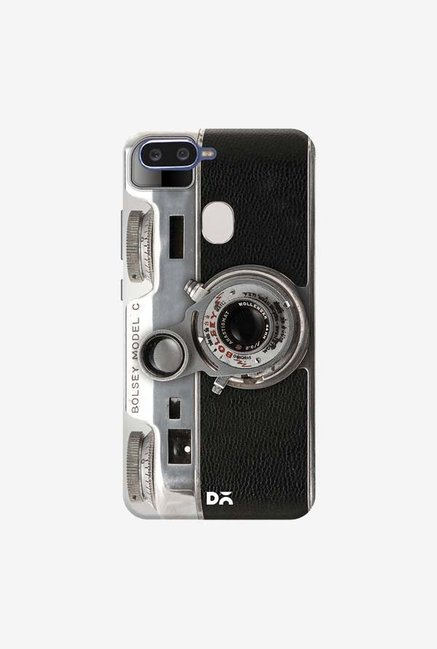 DailyObjects Bolsey Vintage Camera Case Cover For Oppo F9