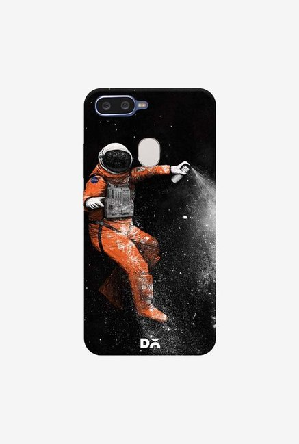 DailyObjects Astro Space Art Case Cover For Oppo F9