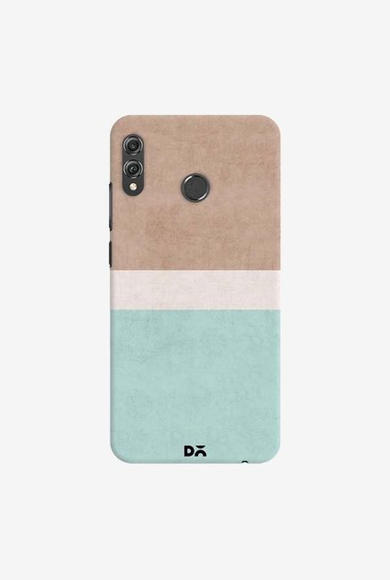 DailyObjects Beach Classic Case Cover For Huawei Honor 8X