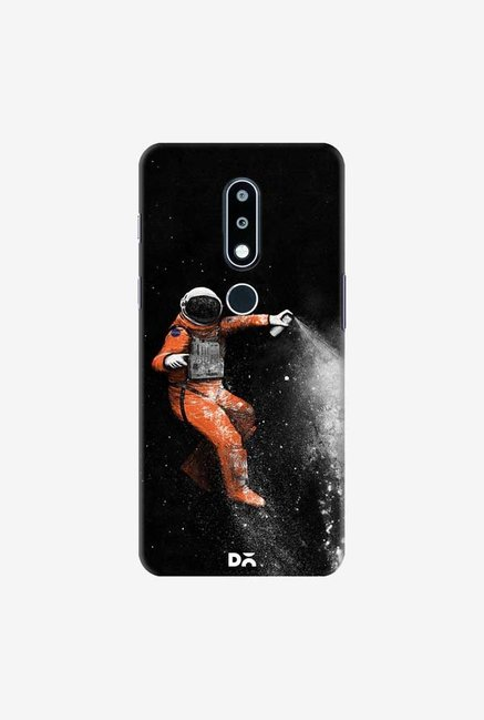 DailyObjects Astro Space Art Case Cover For Nokia 6.1 Plus