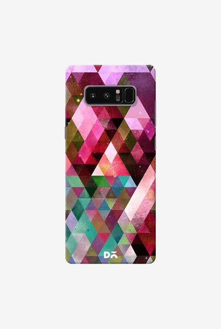DailyObjects Myshmysh Case Cover For Samsung Galaxy Note 8