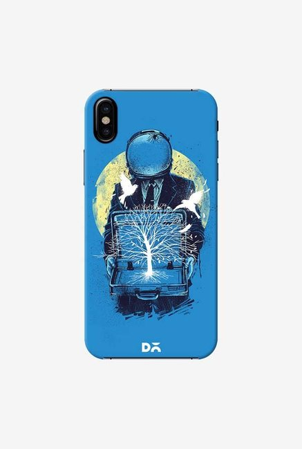 DailyObjects A New Life Case Cover For iPhone X