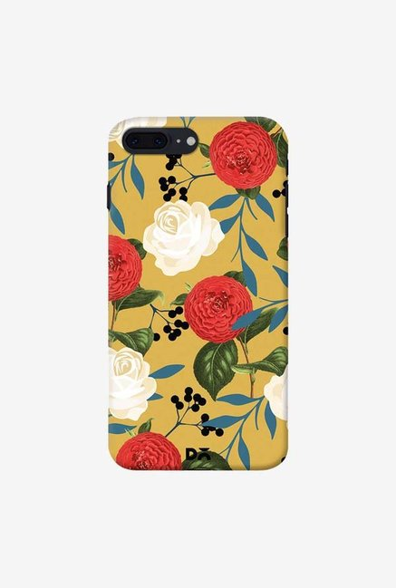 DailyObjects Floral Obsession Case For iPhone 7 Plus
