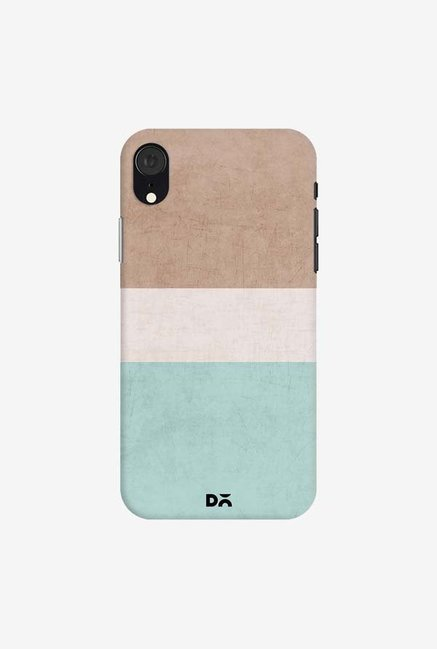 DailyObjects Beach Classic Case Cover For iPhone XR