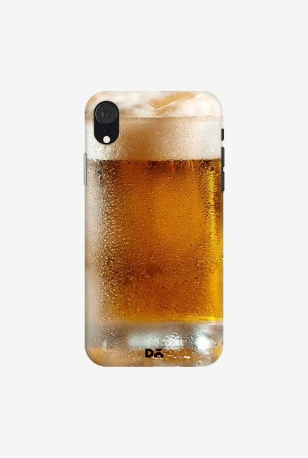 DailyObjects Beer Balloon Case Cover For iPhone XR