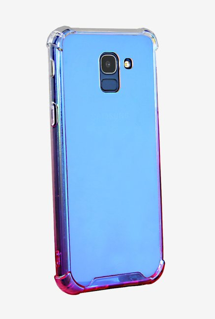 best sneakers 49311 0e769 Buy Parallel Universe Back Cover For Samsung Galaxy J6 Online At ...