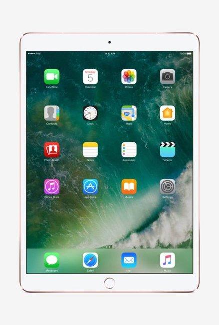 Apple 10.5  iPad Pro  64  GB, Wi Fi  Rose Gold