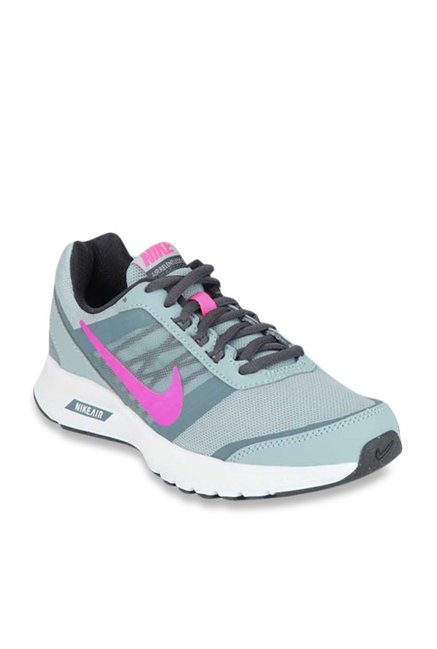 official photos b27bd 70483 Buy Nike Air Relentless 5 MSL Cool Grey Running Shoes for Women at Best  Price @ Tata CLiQ