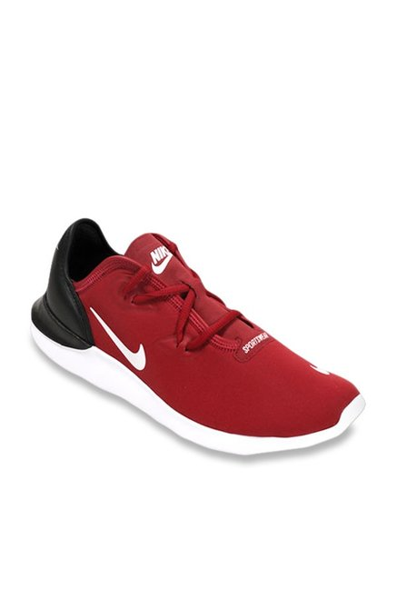 Buy Nike Hakata Gym Red Sneakers for