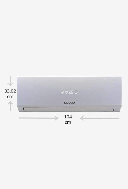 ccb3f9c00a6 Buy Lloyd 1.5 Ton 3 Star Copper (2019 Range) LS18B32MX Split AC ...