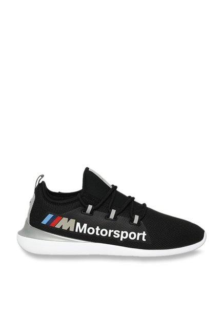 Buy Puma BMW MMS Evo Cat Racer Black