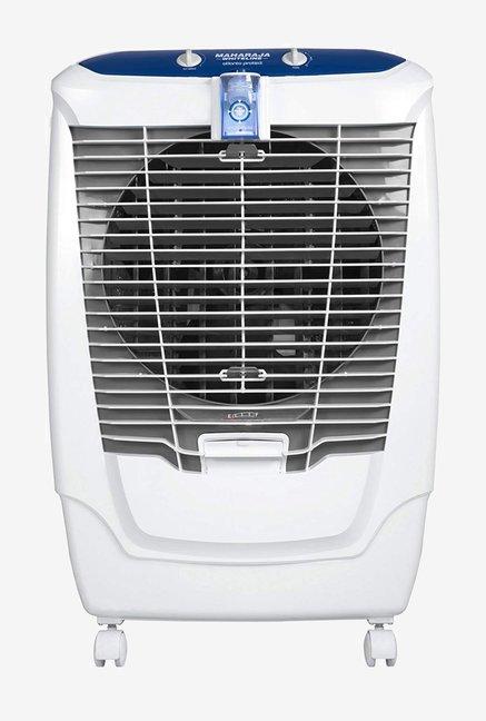 Maharaja Whiteline Atlanto Protect CO-139 50L Desert Air Cooler (White/Blue)