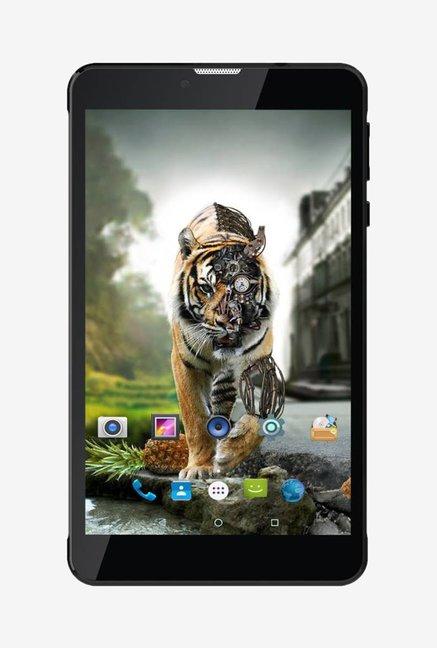 I Kall N4 8  GB  Black  1  GB RAM, Dual SIM 4G